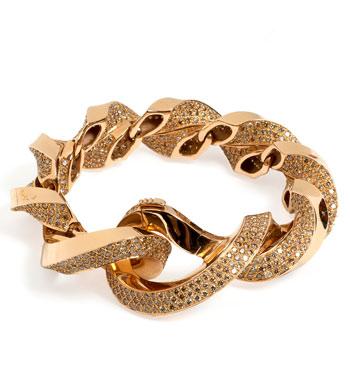 Bracelet Hermes Vintage