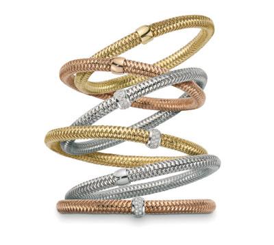 Bracelet Primavera de Roberto Coin