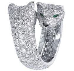 Les bijoux Cartier viennent des ateliers Xavier Gargat