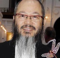 Wallace Chan  joaillerie à La Biennale des Antiquaires