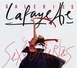 Les Galeries Lafayette, la Chine et la bijouterie