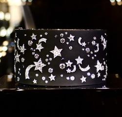 Bijoux Chanel collection Bijoux de diamant