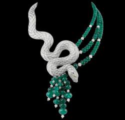 Cartier et les bijoux de l'amour d'une reine