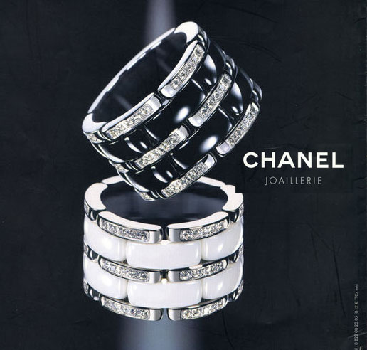 Bague Chanel Ultra