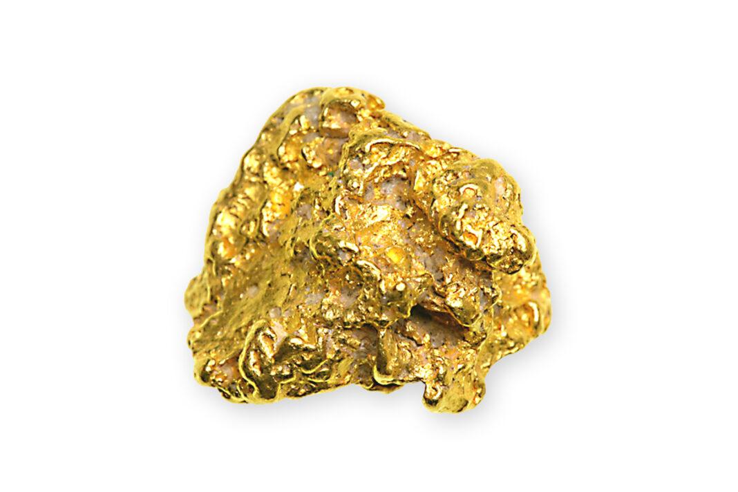 Or - Pépite d'or