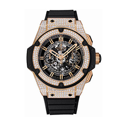 Assurance de montres de luxe