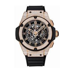 Assurance de montres