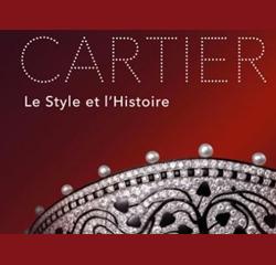 Le Style et l'Histoire de Cartier