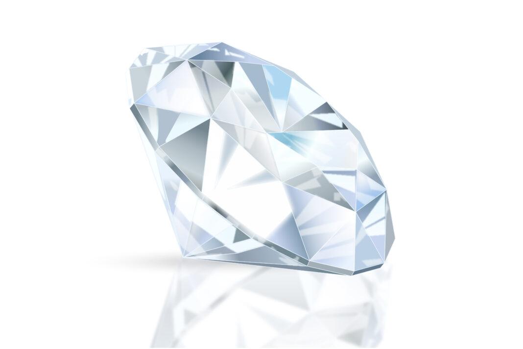 Diamant Synthétique Paris Bijoux