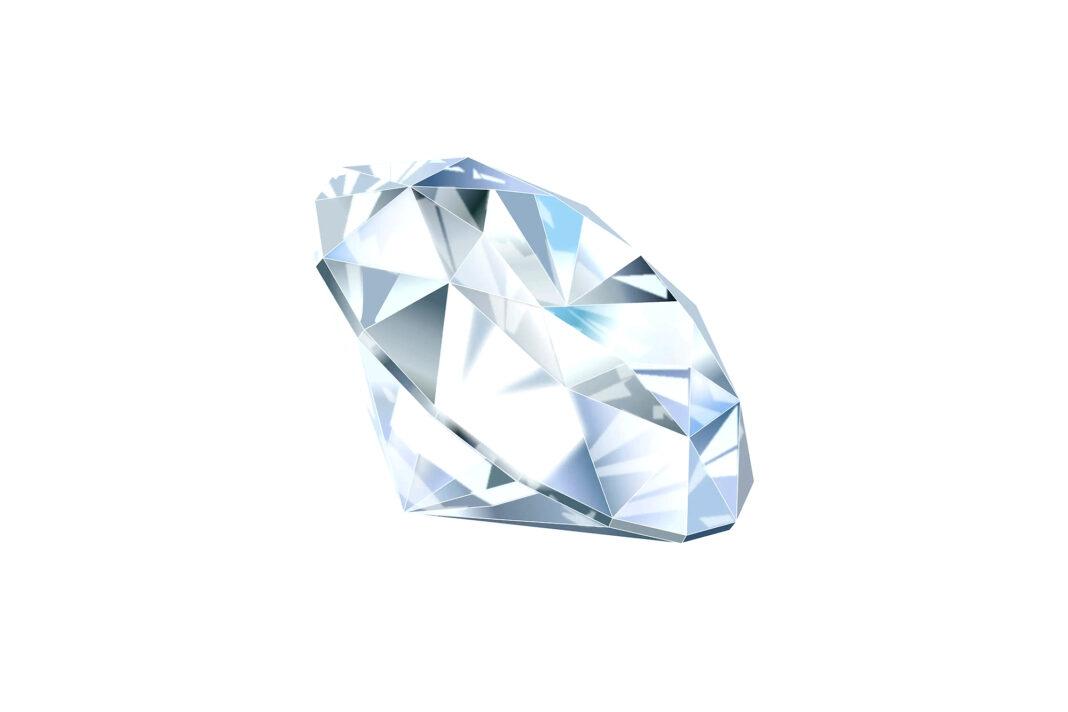 Diamant Synthétique
