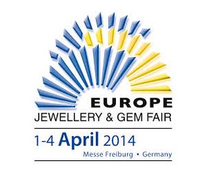 Jewellery & Gem Fair 2014