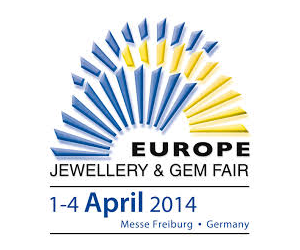 Jewellery & Gem Fair 2014
