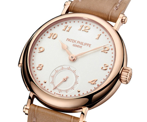Patek Phillipe Angeline Jolie