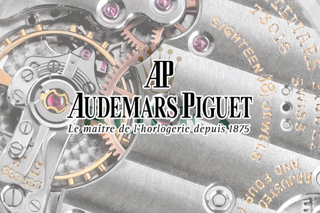 L'histoire d'Audemars Piguet