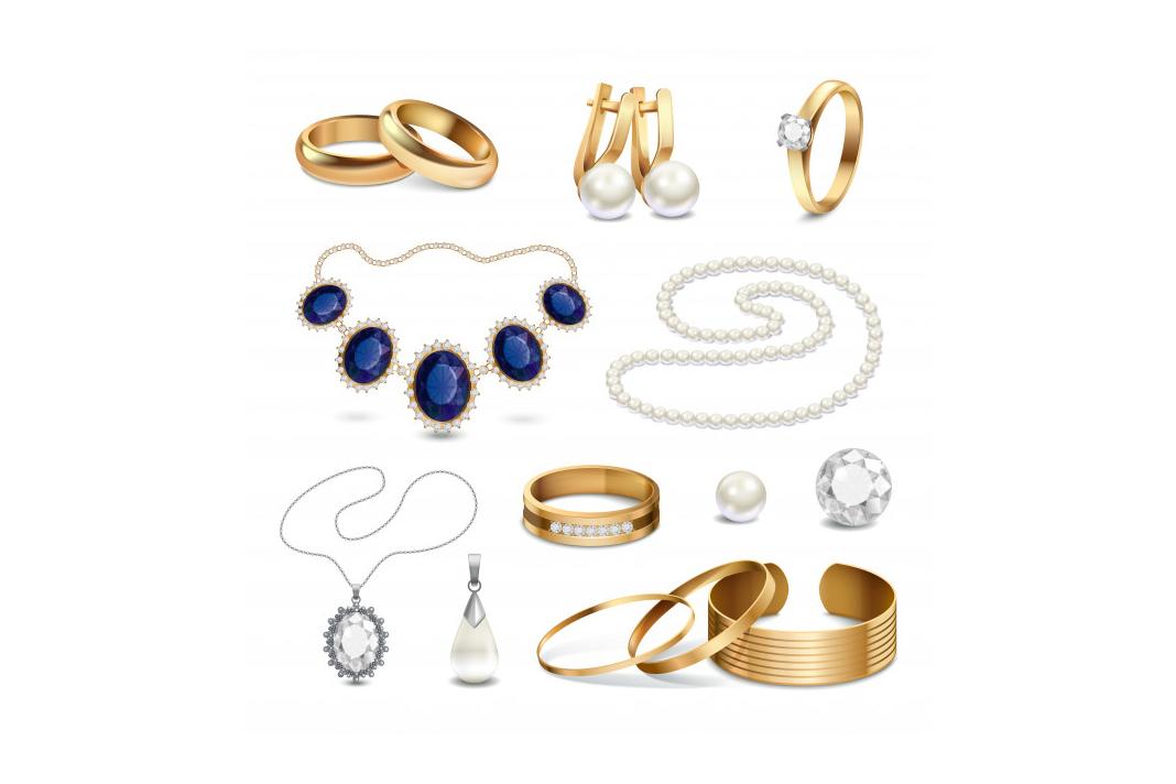 Revendre des bijoux en or